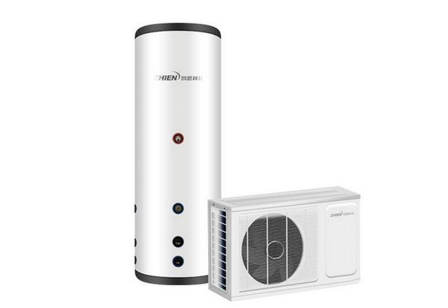 空气能热水器怎么样选?空气能热水器挑选指南-空气能热泵厂家