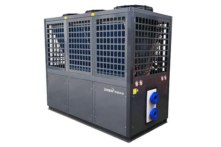 如何辨别空气源热泵是否合格 选择热泵机组的关键点-空气能热泵厂家
