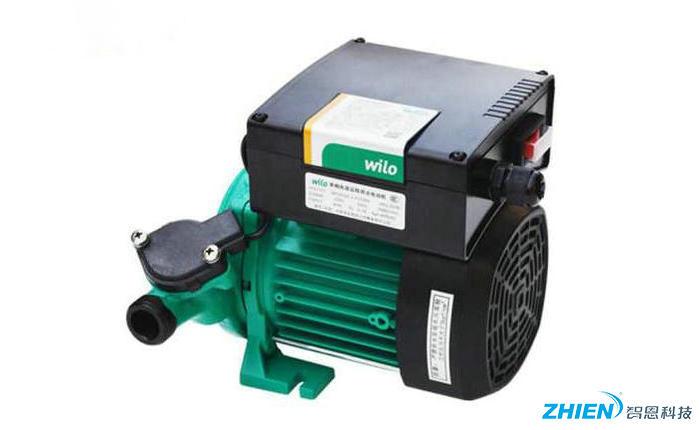 家用增压泵怎么安装,家用增压泵怎么维修?-空气能热泵厂家