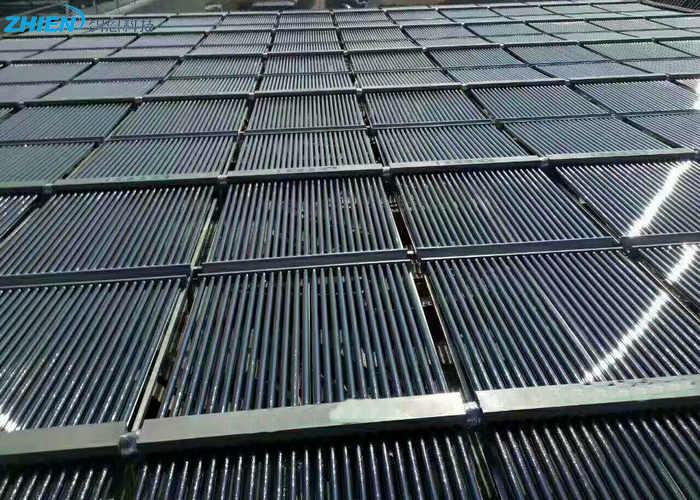 太阳能热水工程标准的好处-空气能热泵厂家