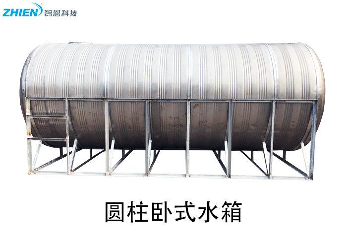 不锈钢保温水箱的正确安装方法-空气能热泵厂家