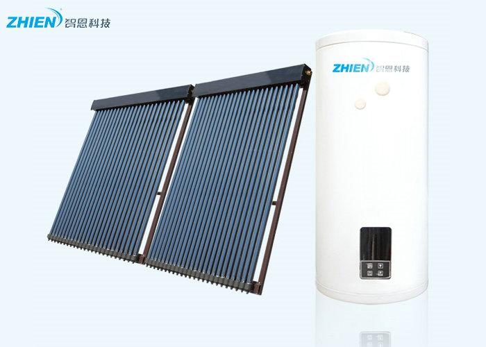 太阳能热水器的显著优势和技术发展方向-空气能热泵厂家