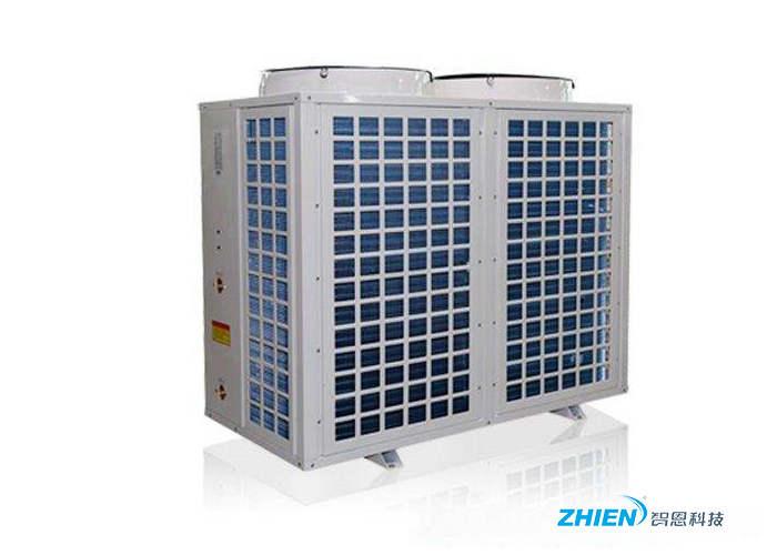 热泵非正常结霜的10种症状和原因-空气能热泵厂家