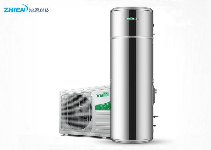 华帝空气能热水器怎么样 华帝空气能热水器原理介绍-空气能热泵厂家