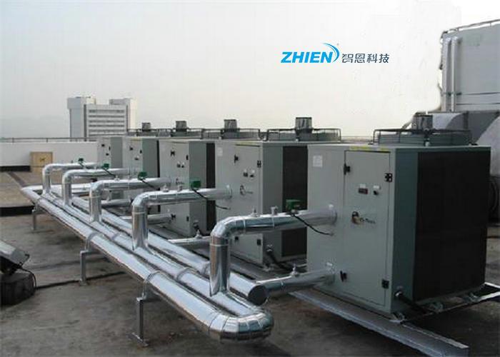 影响空气能热泵制热量的三大因素-空气能热泵厂家