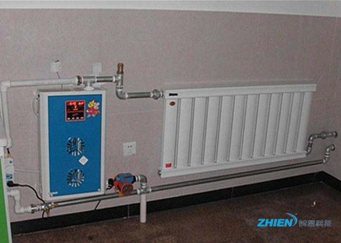 天然气取暖怎么样 天然气取暖设备优缺点有哪些-空气能热泵厂家
