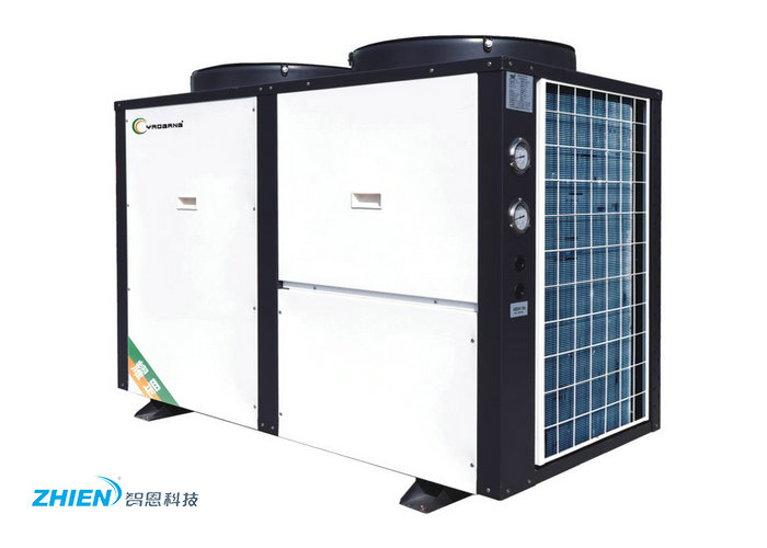 杭州耀罡空气能热水器-空气能热泵厂家