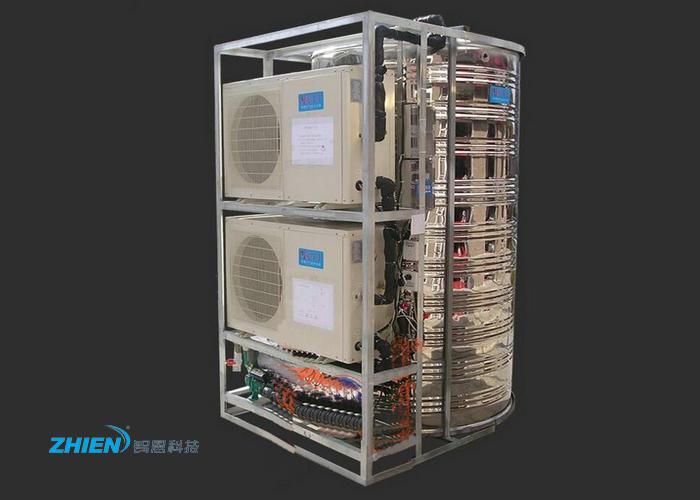 杭州暖洋洋空气能热水器-空气能热泵厂家