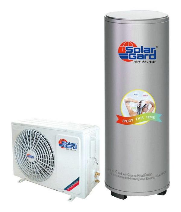 舒热佳空气能-空气能热泵厂家