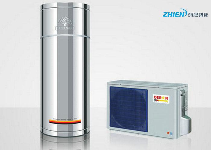 德能空气能热水器怎么样?德能空气能热水器好吗-空气能热泵厂家
