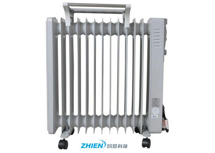 暖气片不热的原因及解决办法-空气能热泵厂家